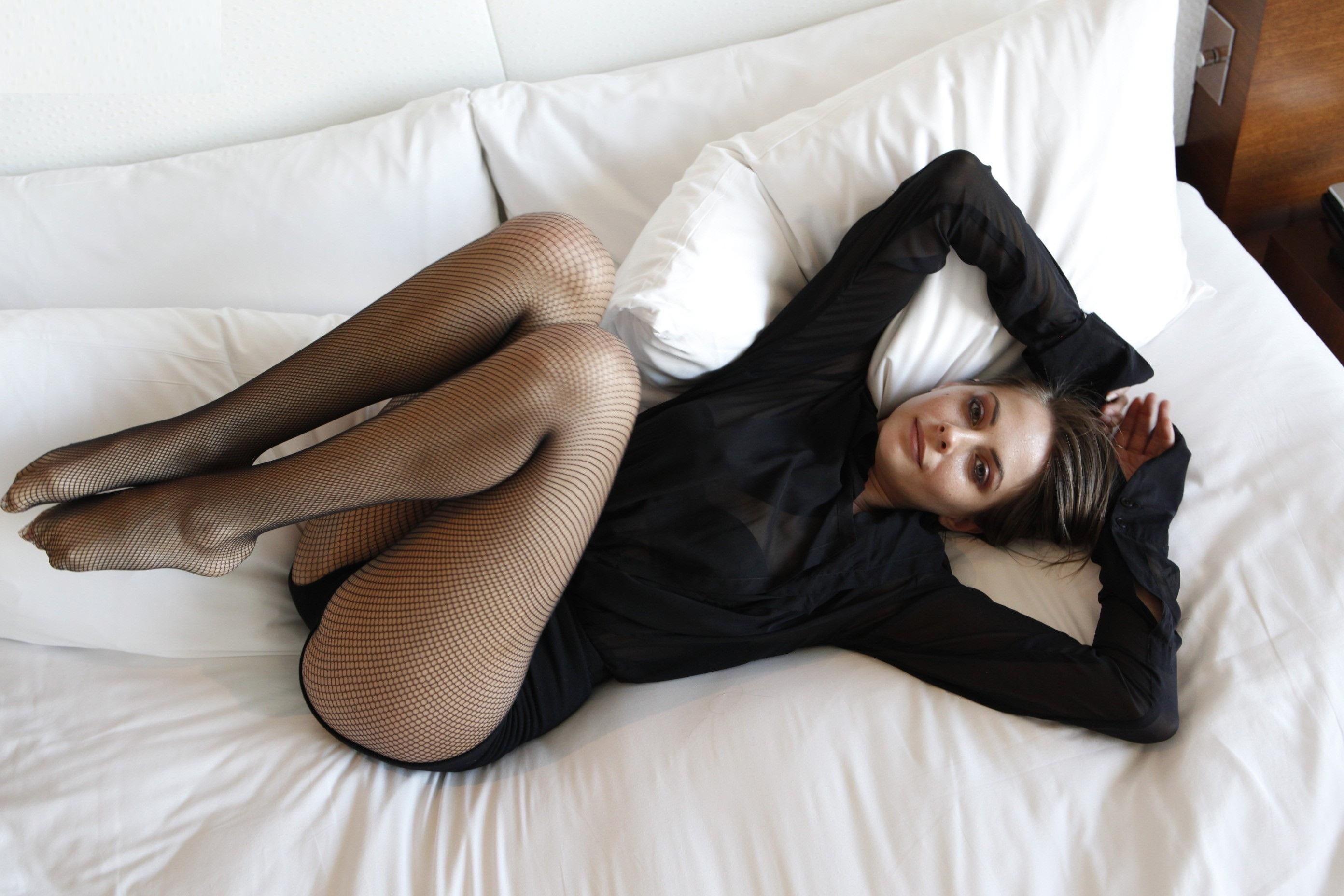 Willa Holland nude pic